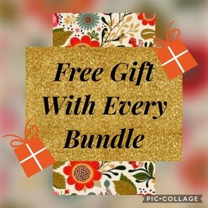 Bundle and Save PLUS a Free Gift 🎁